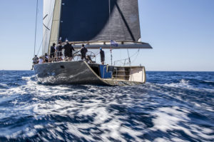Wally Yacht Restyle
